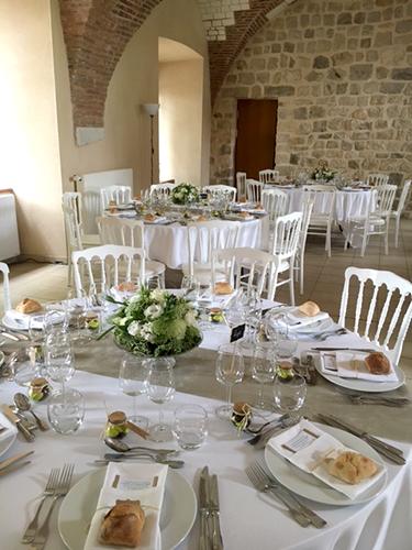 Festins Traiteur, votre organisateur de réceptions, mariages